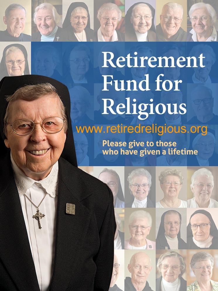 retirement-for-religious